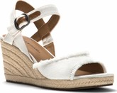 Lucky Brand - MINDRA WHITE MACARN HEAVY CANV