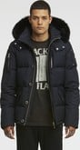 Moose Knuckles - M 3Q JACKET NAVY-BLACK