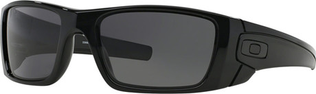 Oakley  - FUEL CELL POLISHED BLK WRMGRY