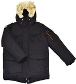 OSC - Outdoor Survival Canada  - ATKA BLACK