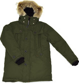OSC - Outdoor Survival Canada  - MALRUK MILITARY GREEN