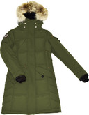 OSC - Outdoor Survival Canada  - SIKU MILITARY GREEN