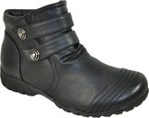 Vangelo - SHORT 2 STRAP BOOT