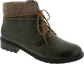 Remonte - LEAF LACE UP BOOT