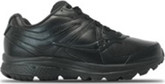 Saucony - EXCITE LE9 BLACK LEATHER