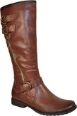 Fabulous and Gorgeous Tall Riding Boots from Vangelo
