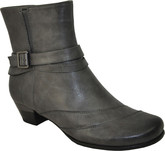 Vangelo - ANKLE BOOT WITH SKINNY STRAPS