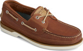 Sperry - MAKO CANOE MOC BOAT SHOE TAN