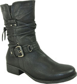 Vangelo - SHORT RIDING BOOT