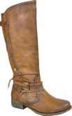Vangelo - TALL RIDING BOOT
