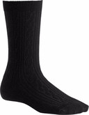 Smartwool - CABLE II BLACK
