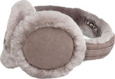 Ugg - WIRED UGG EARMUFF STORMY GREY