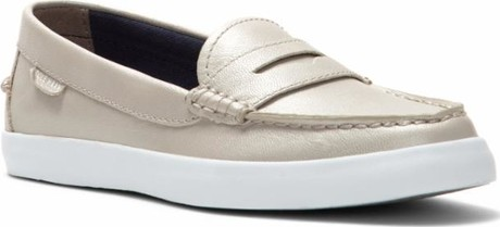 Cole Haan - NANTUCKET LOAFER II METALLIC