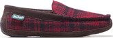 Woolrich - HEFF RED PLAID