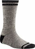 Smartwool - LARIMER CREW CHARCOAL