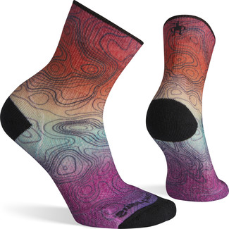 Smartwool - WOMEN'S PHD OUTDOOR LIGHT PRINT MID