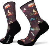 Smartwool - W HIKE IT SUMMER NIGHTS PRINT