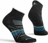 Smartwool - W PHD OD ULTRA LT MINI BLACK
