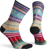 Smartwool - W CURATED DRIPPY STRIPES CREW