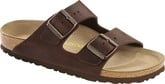 Birkenstock - ARIZONA HAVANA OILED NORMAL