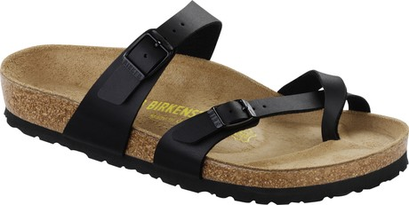 Birkenstock - MAYARI BLACK NORMAL
