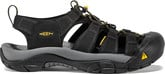 Keen - NEWPORT H2 NYLON BLACK