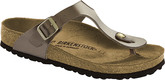 Birkenstock - GIZEH ELECTRIC TAUPE