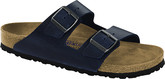 Birkenstock - ARIZONA SOFT BLUE
