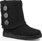 Ugg - CLASSIC CARDY BLACK