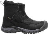 KEEN - HOODOO III LOW ZIP BLACK