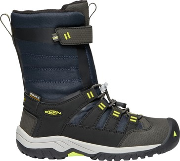 Keen - YOUTH WINTERSPORT NEO WATERPROOF BLUE NIGH