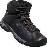 KEEN - TARGHEE LACE BOOT WP BLACK