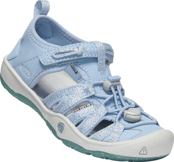KEEN - CHILDREN'S MOXIE POWDER BLUE