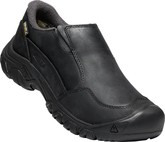 KEEN - HOODOO SLIP ON WP BLACK