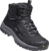 KEEN - M BASIN RIDGE MID POLAR BLACK
