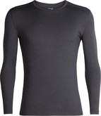 Ice Breaker - MENS 260 TECH LS CREWE MONSOON