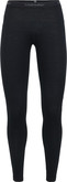 Ice Breaker - WOMENS 200 OASIS LEGGINGS BLAC