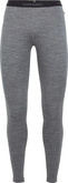 Ice Breaker - WOMENS 260 TECH LEGGINGS GRITS