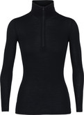 Ice Breaker - WOMENS 175 EVERYDAY LS HALFZIP