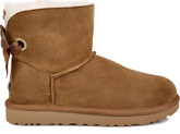 Ugg - CUSTOM BAILEY BOW CHESTNUT