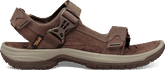 Teva - TANWAY LEATHER CHOCOLATE