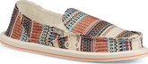 Sanuk - DONNA TRIBAL NATURAL MULTI