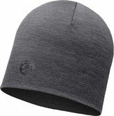 Buff - HEAVYWEIGHT MERINO HAT GREY