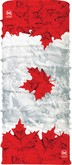Buff - MAPLE LEAF RED