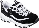 Skechers - D'LITES BIGGEST FAN WIDE BLACK