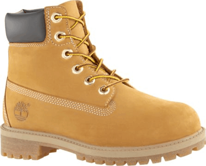 Timberland - YOUTH 6INCH PREMIUM ICON WHEAT