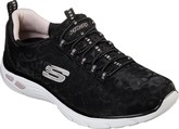 Skechers - EMPIRE D'LUX BLACK & ROSE GOLD