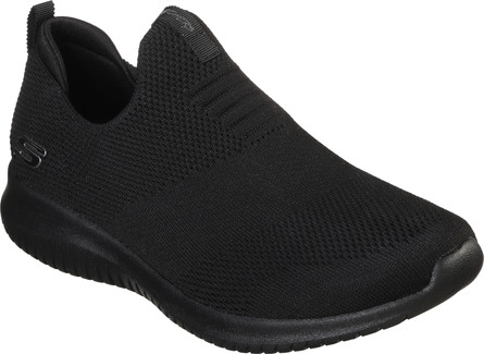 ULTRA FLEX FIRST TAKE BLACK - Quarks Shoes