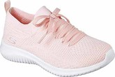 Skechers - ULTRA FLEX STATEMENTS PINK