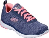 Skechers - FLEX APPEAL 3.0 INSIDERS NAVY
